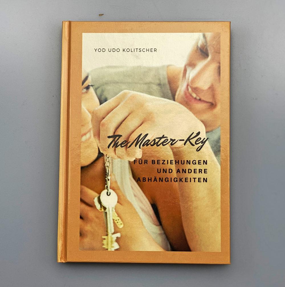 Buch The Master-Key für Beziehungen und andere Abhängigkeiten