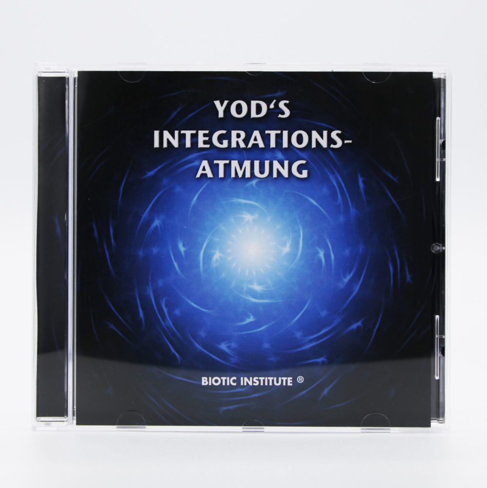 CD | Yod's Integrationsatmung 3