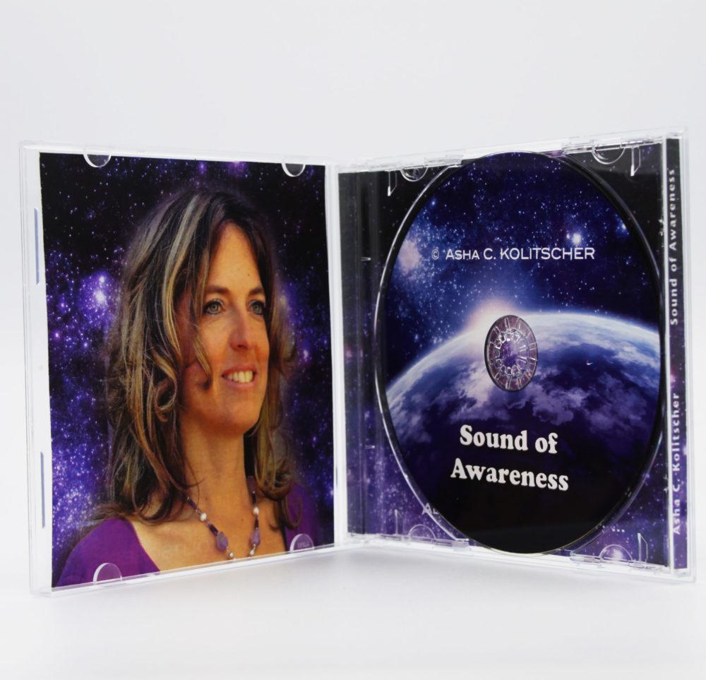 CD | Sound of Awareness 1 2