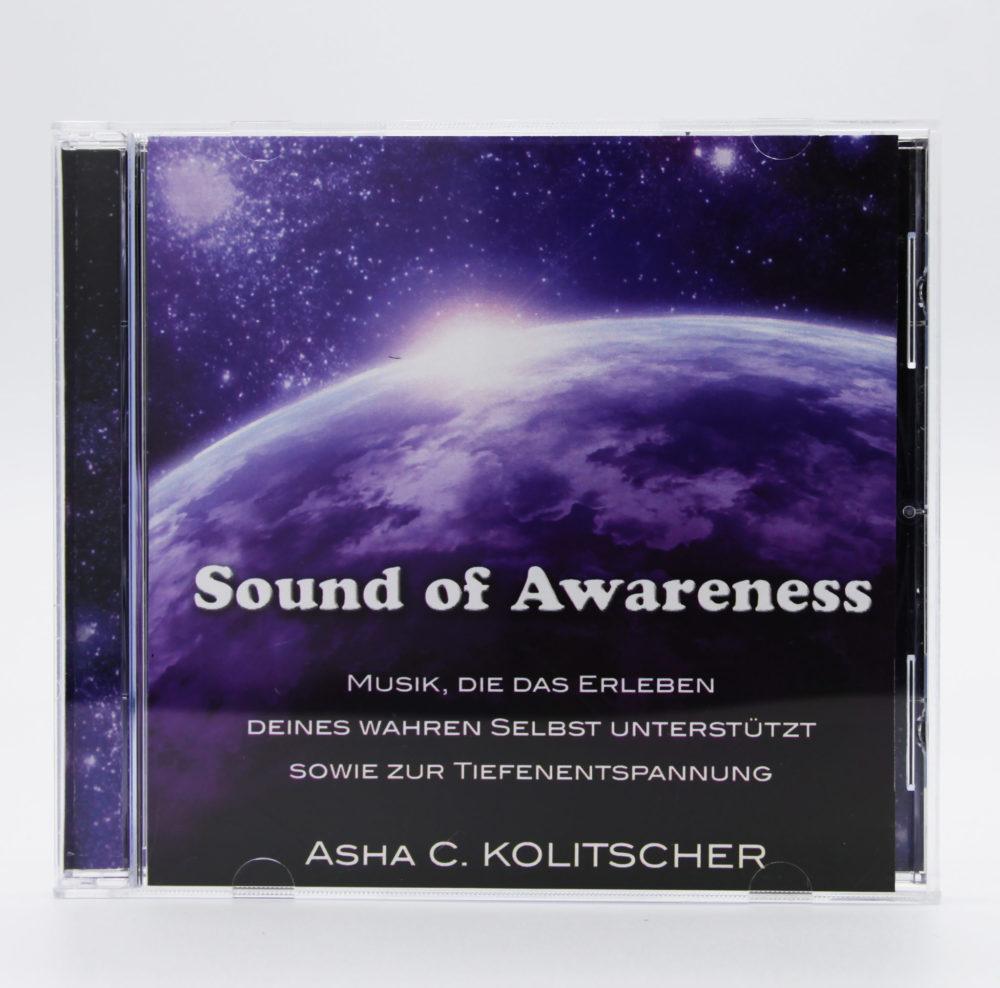 CD | Sound of Awareness 1 3