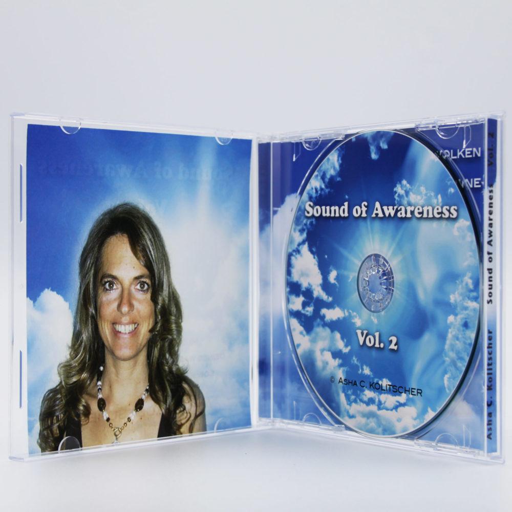 CD | Sound of Awareness 2 2