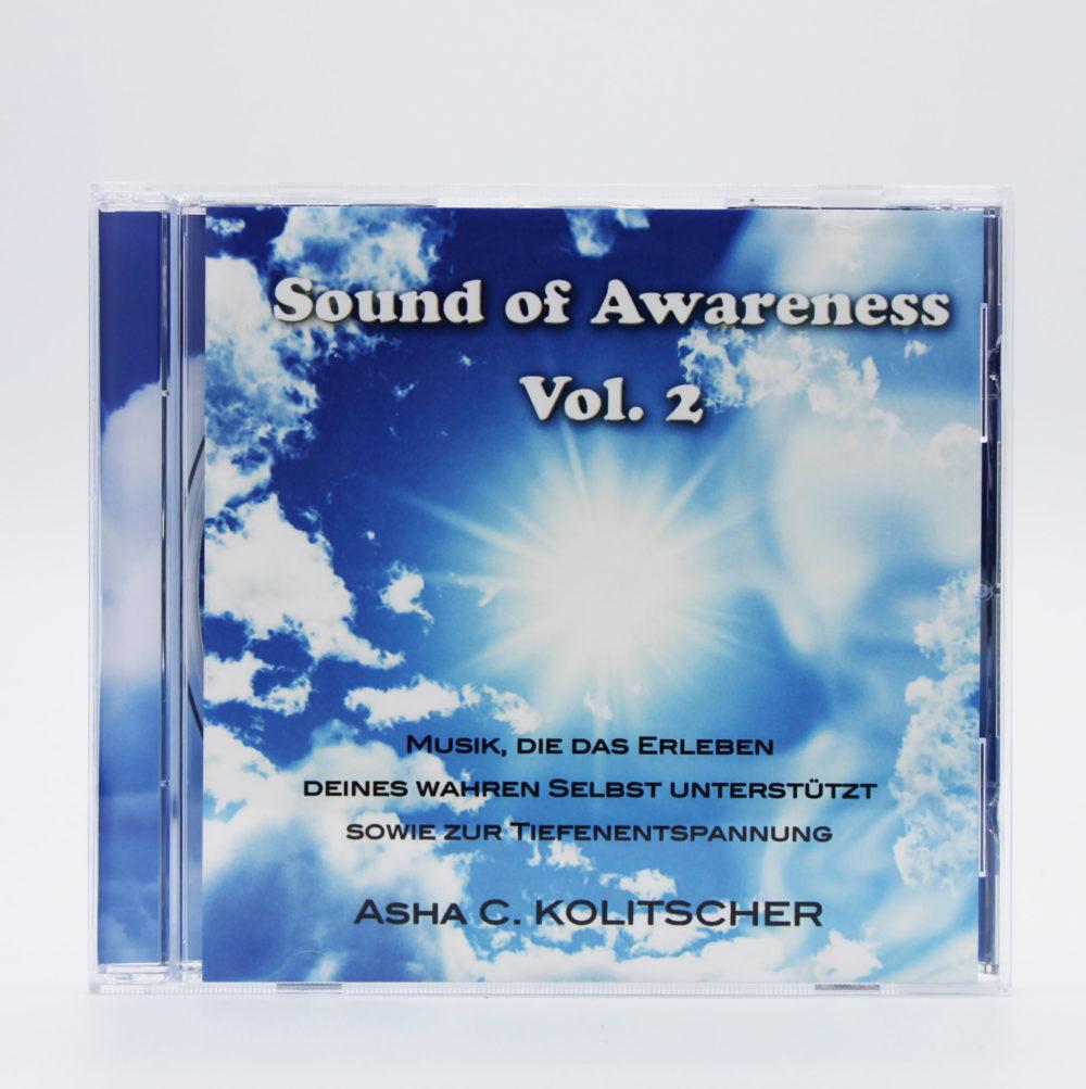 CD | Sound of Awareness 2 3