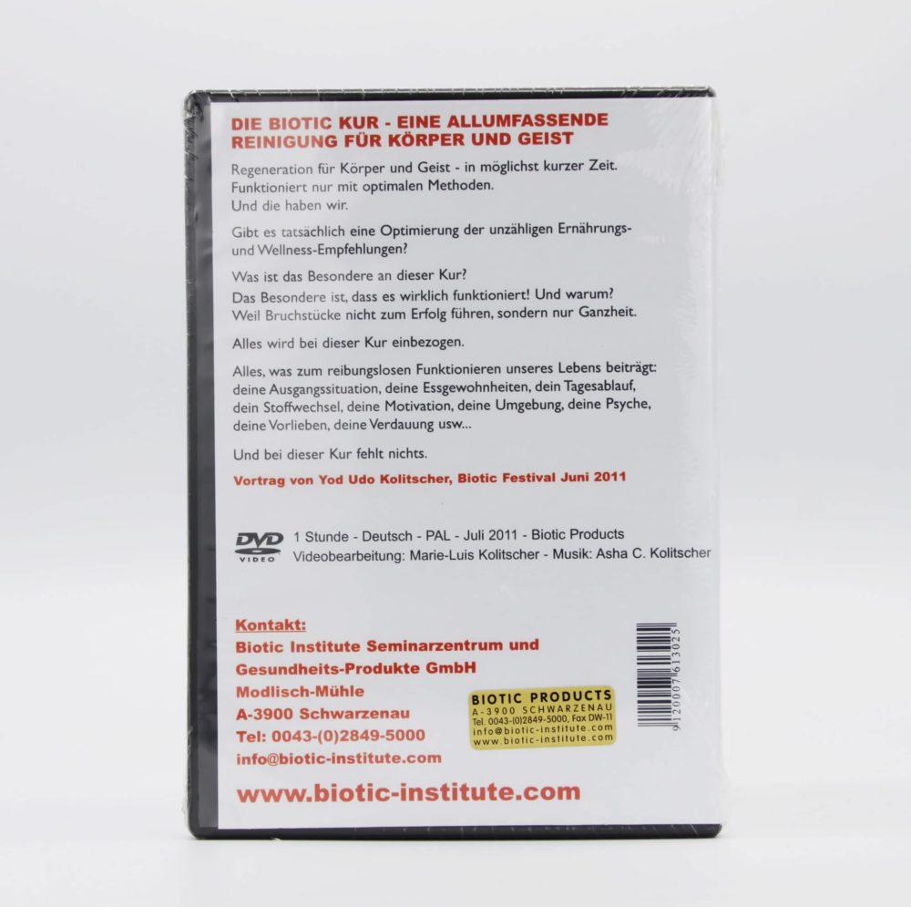 DVD | Biotic Kur 2