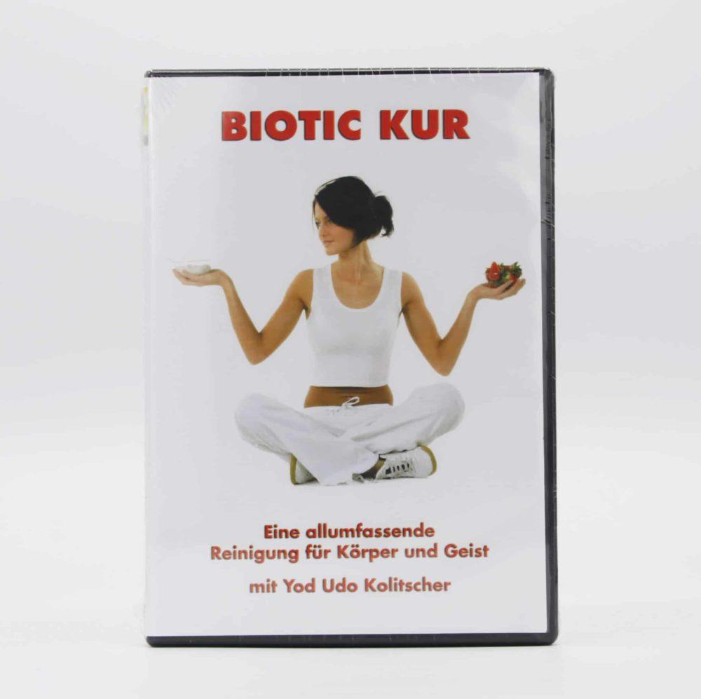 DVD | Biotic Kur 1