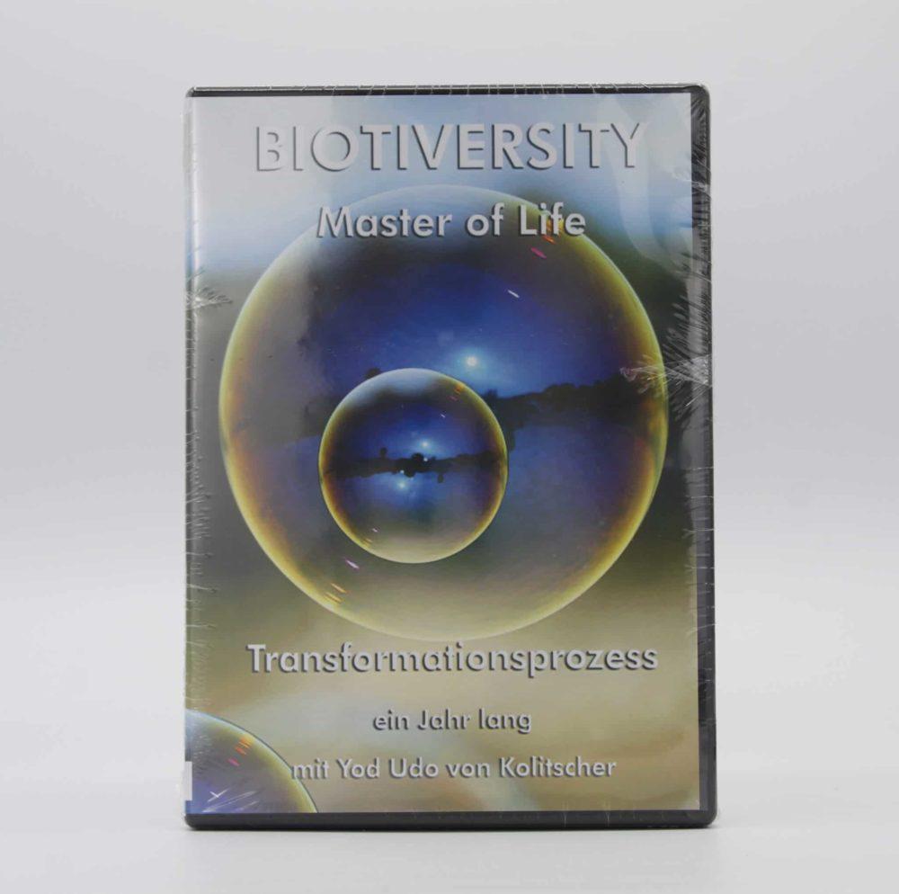 DVD | Biotiversity Transformationsprozess 1