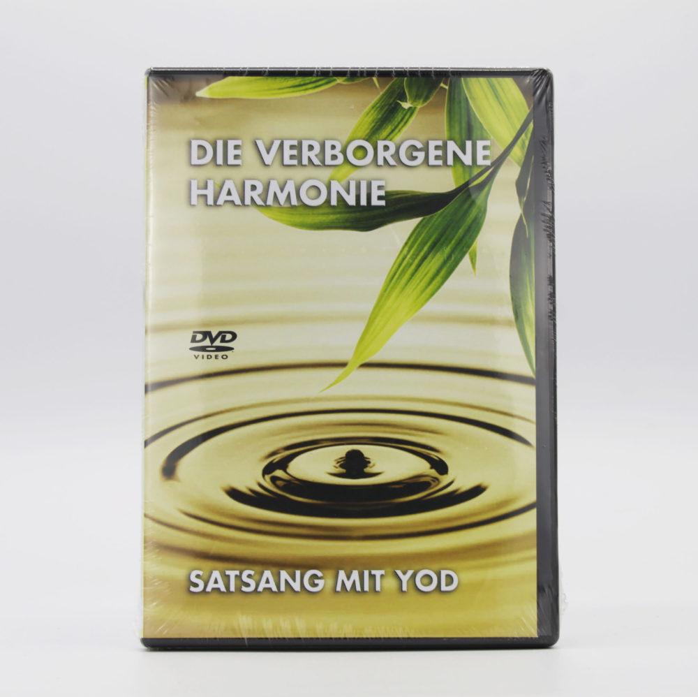 DVD | Die verborgene Harmonie 1