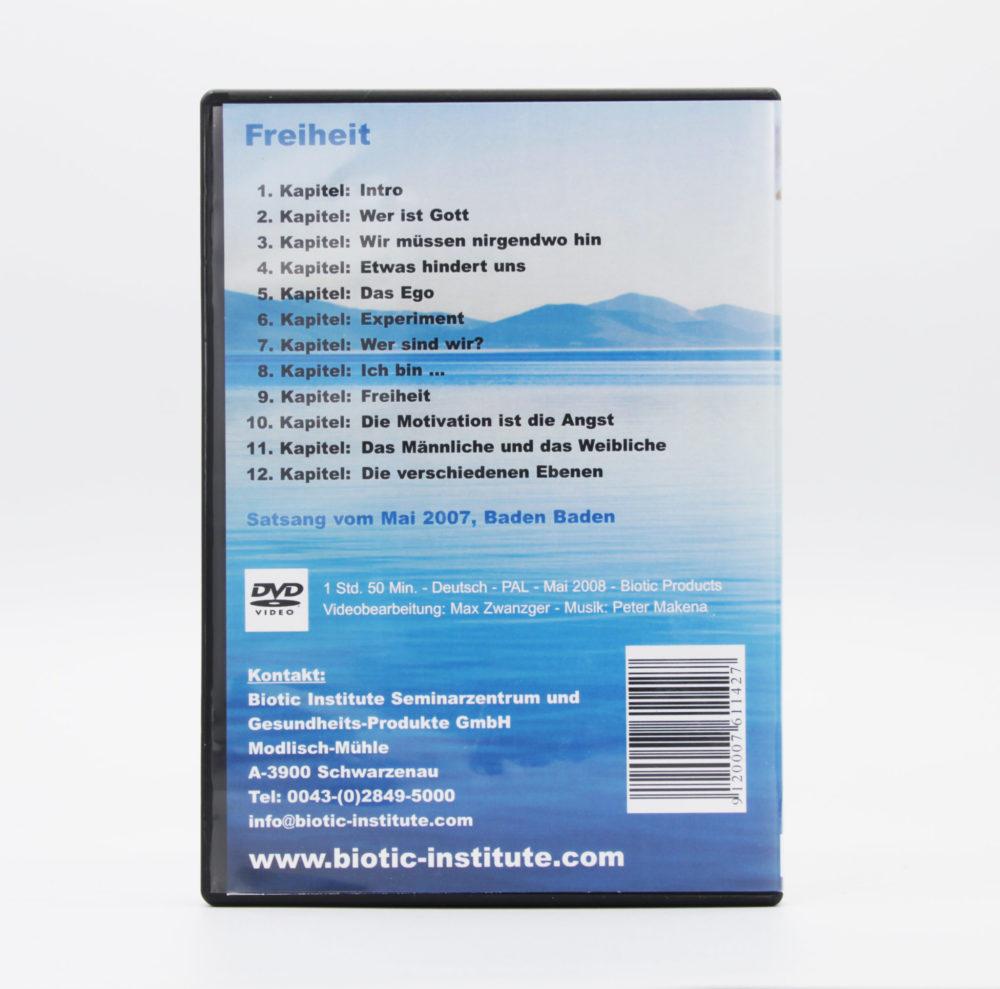 DVD | Freiheit 2