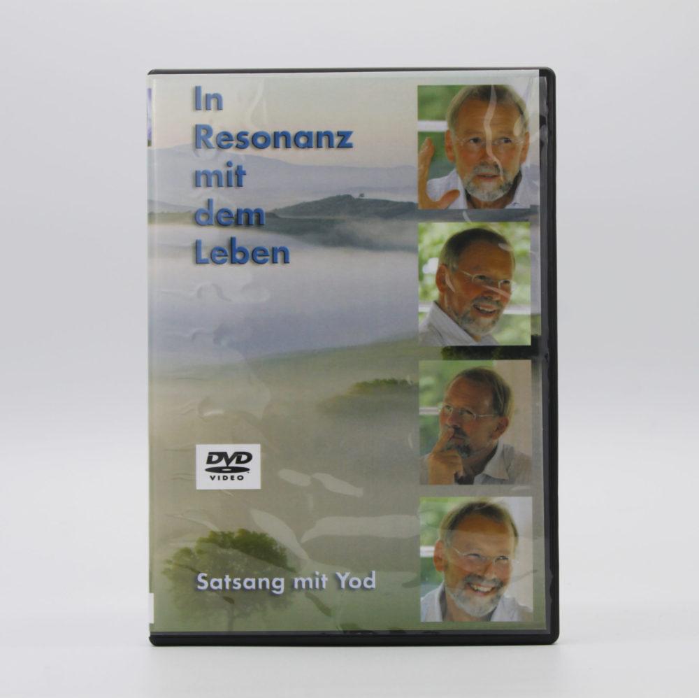 DVD   In Resonanz mit dem Leben 1
