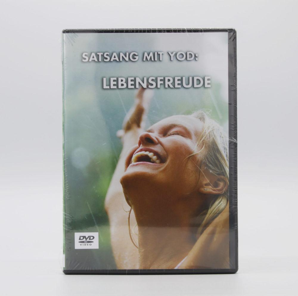 DVD   Lebensfreude 1