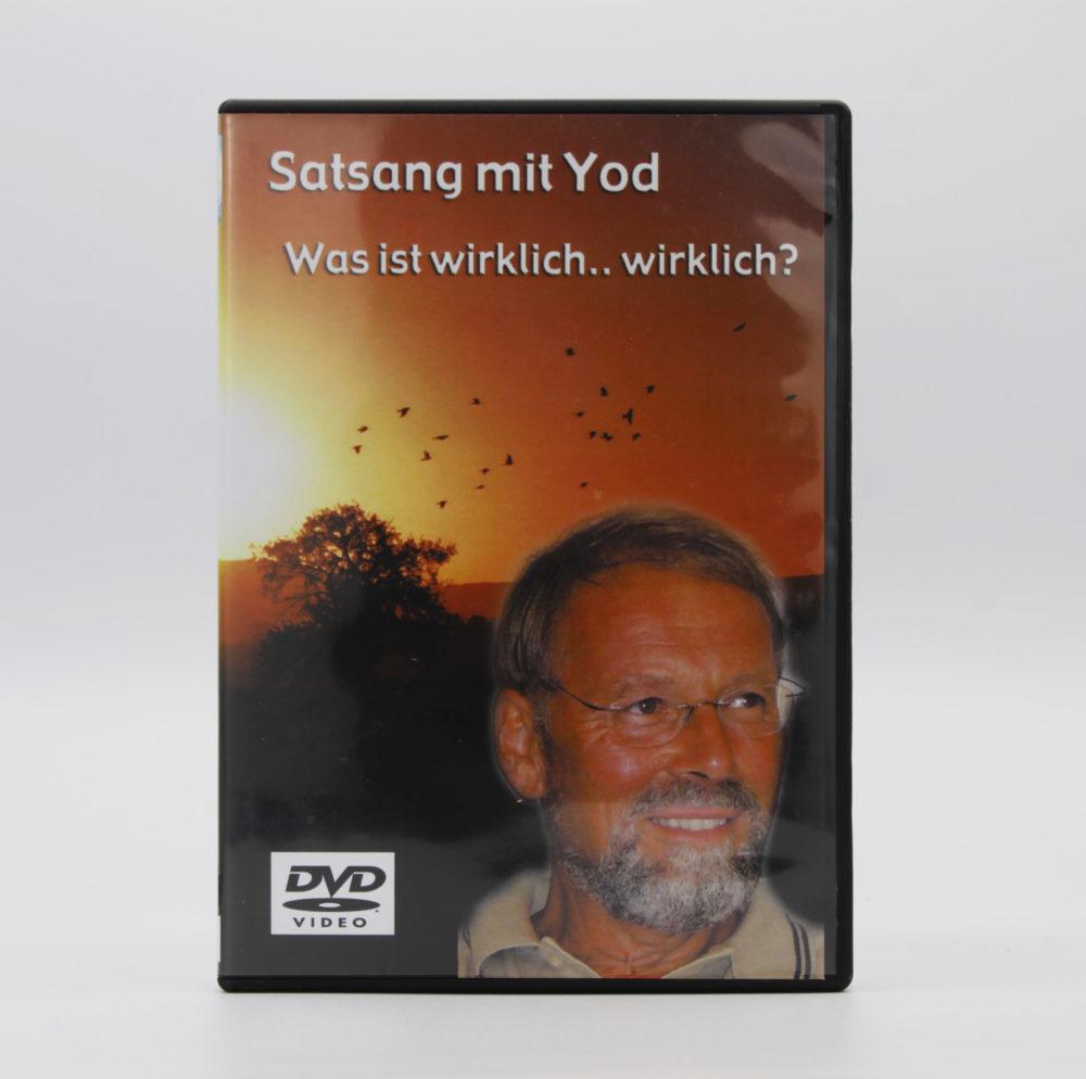 DVD | Was ist wirklich ... wirklich? 1