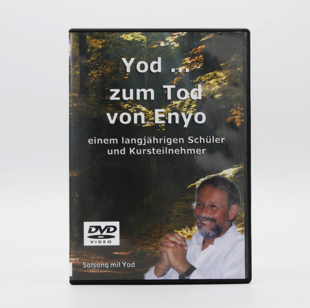 DVD | Yod ... zum Tod von Enyo 1