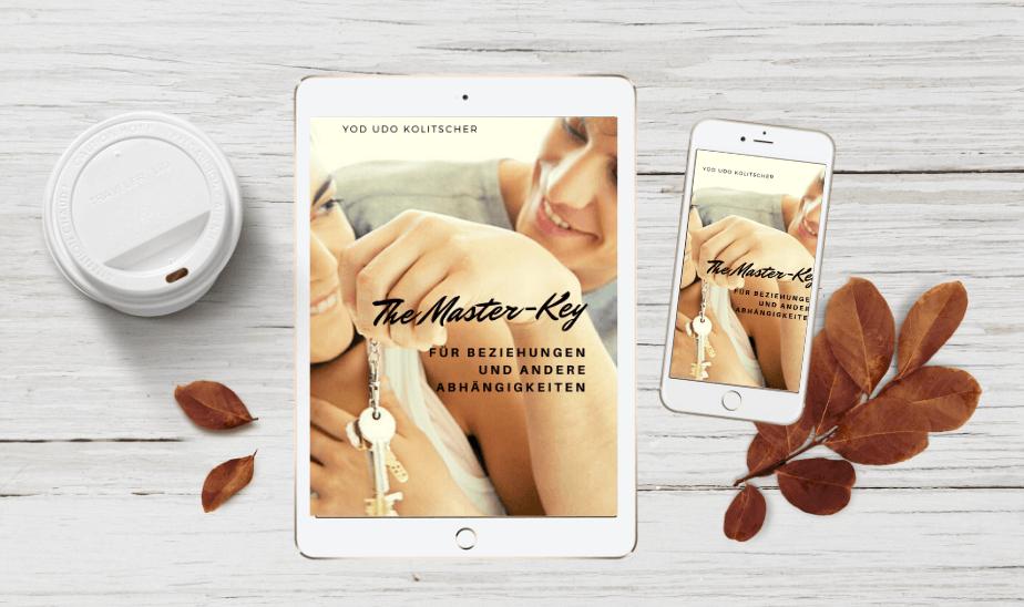 The-Master-Key e-book