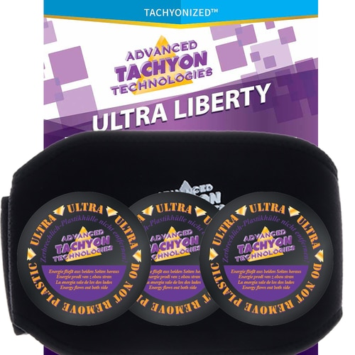 Advanced Tachyon Technologies 13