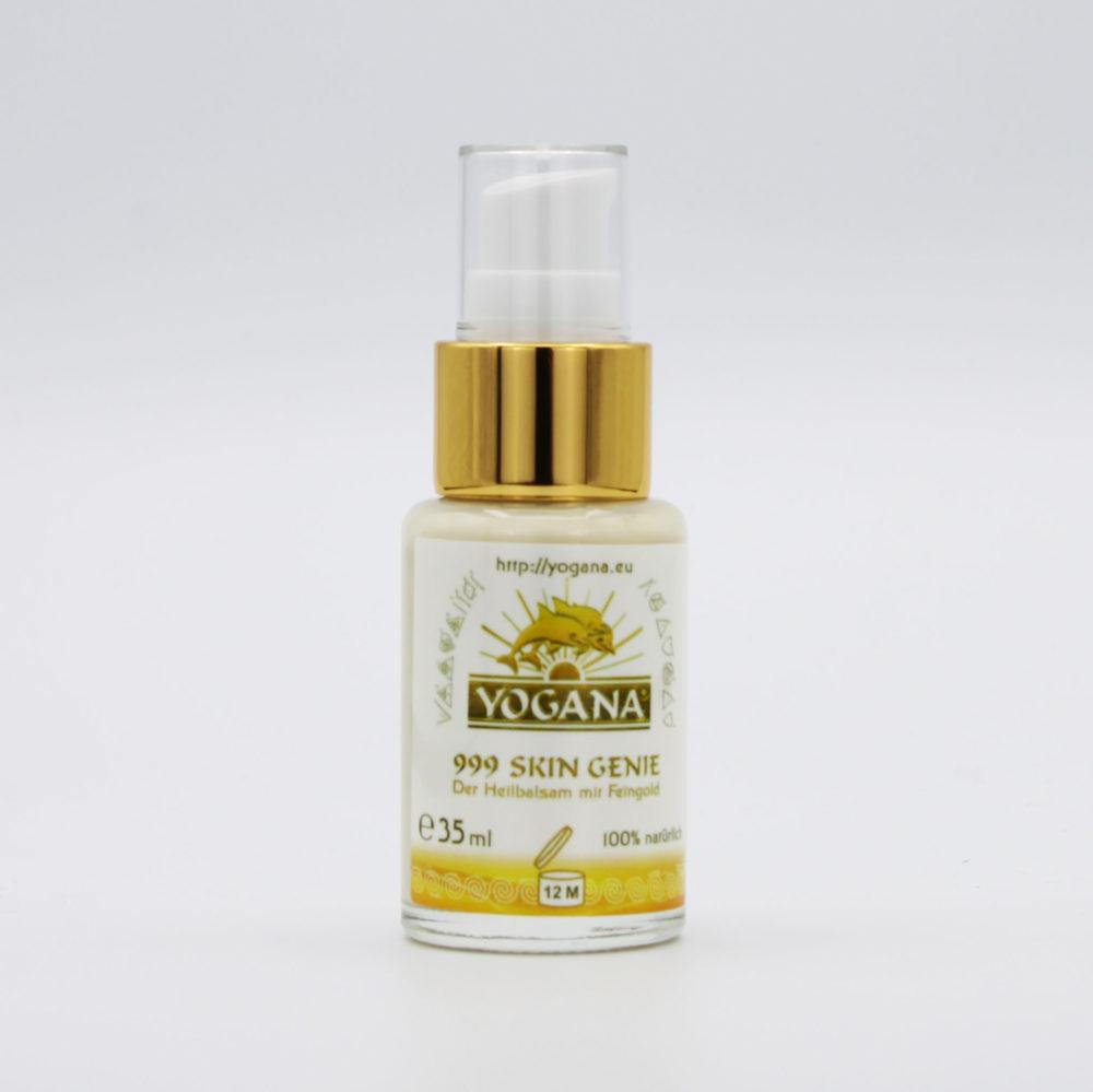 Yogana | Skin Genie 3