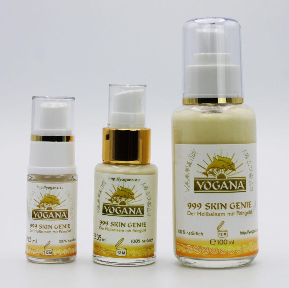 Yogana Skin Genie