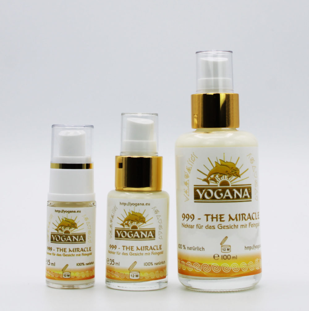 Yogana The Miracle