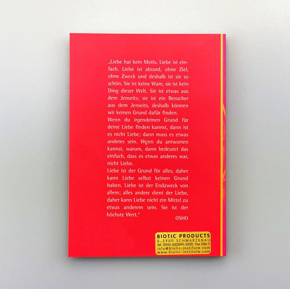 Buch | Liebe beginnt nach den Flitterwochen 1