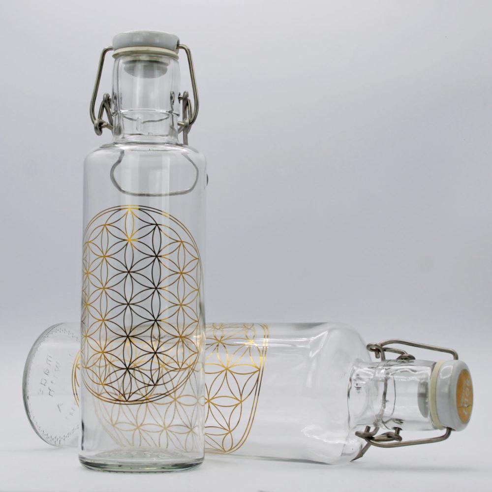soulbottles   Trinkflasche aus Glas 2