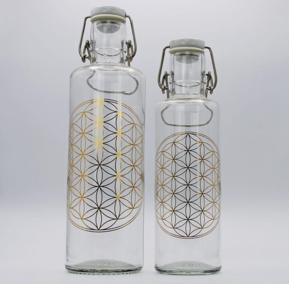 soulbottles   Trinkflasche aus Glas 4