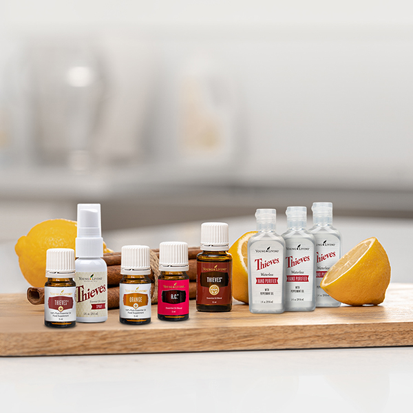 Young Living 3