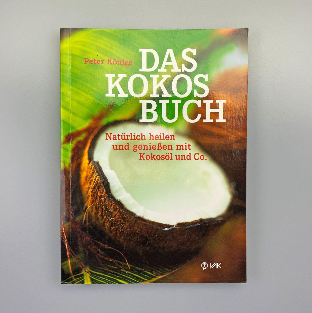 Buch | Das Kokosbuch 1