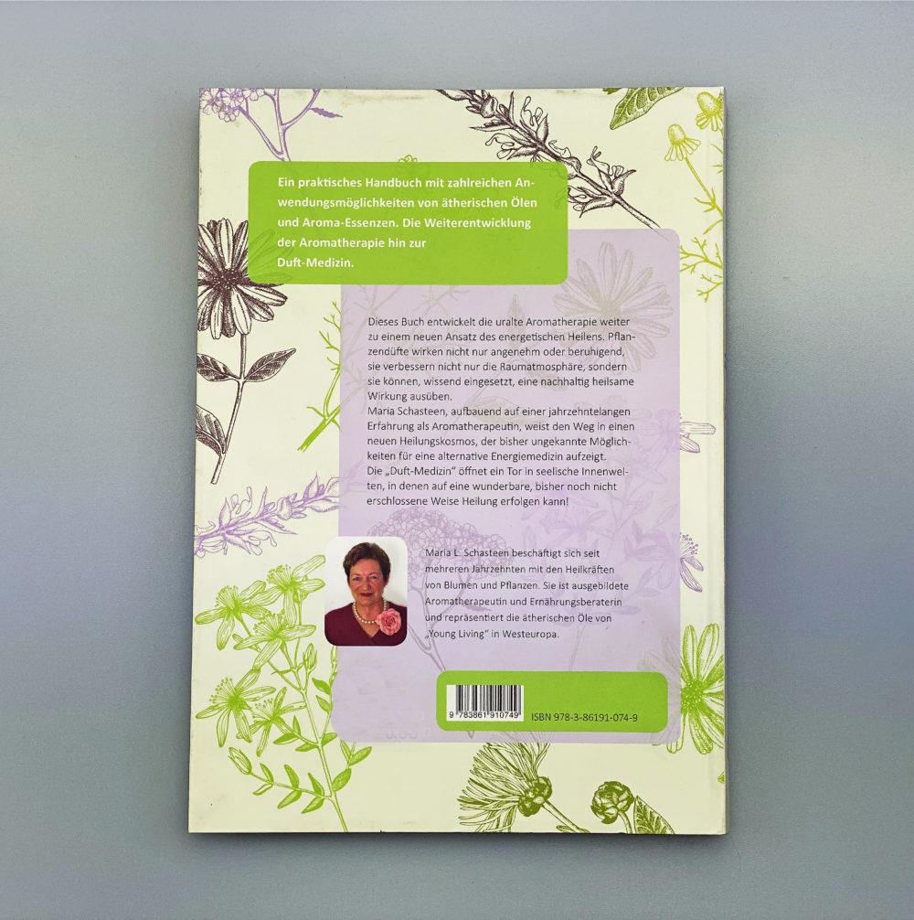 Buch | Duftmedizin 2