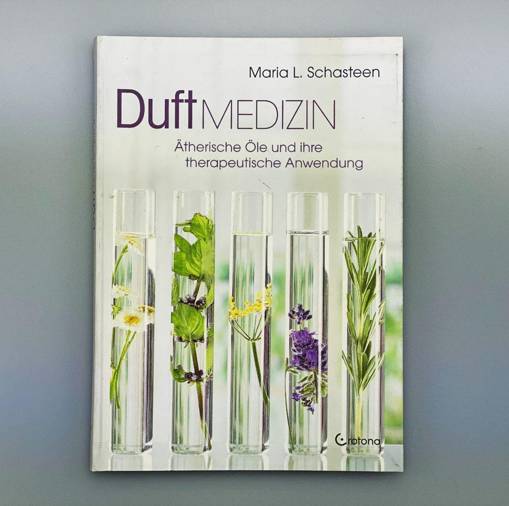 Buch | Duftmedizin 1