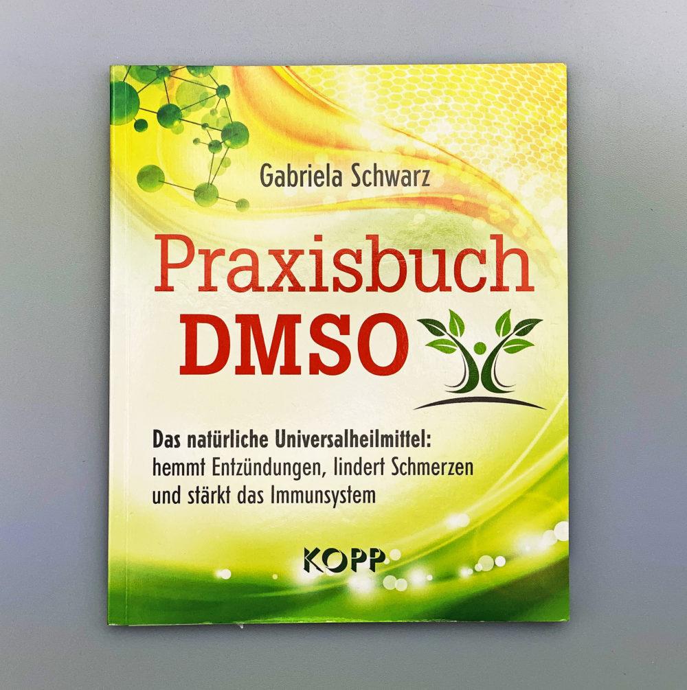 Buch Praxisbuch DMSO