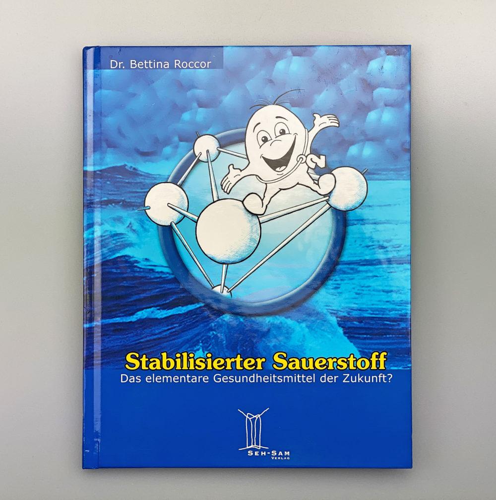 Buch Stabilisierter Sauerstoff