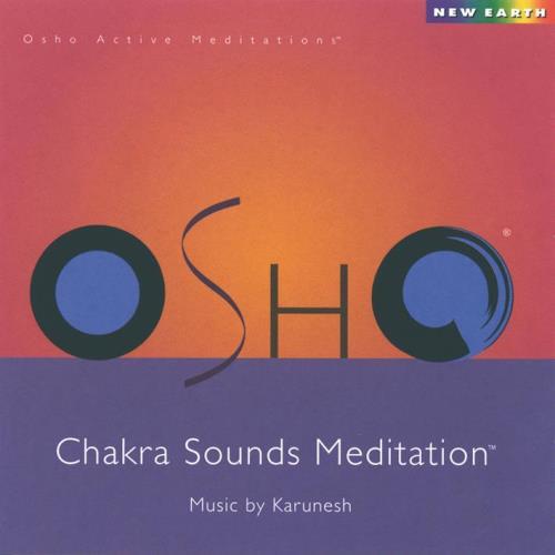 CD Osho Chakra Sounds Meditation