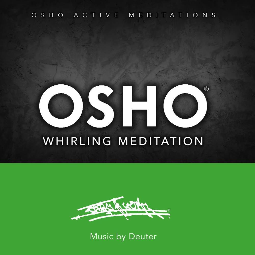 CD Osho Whirling Meditation