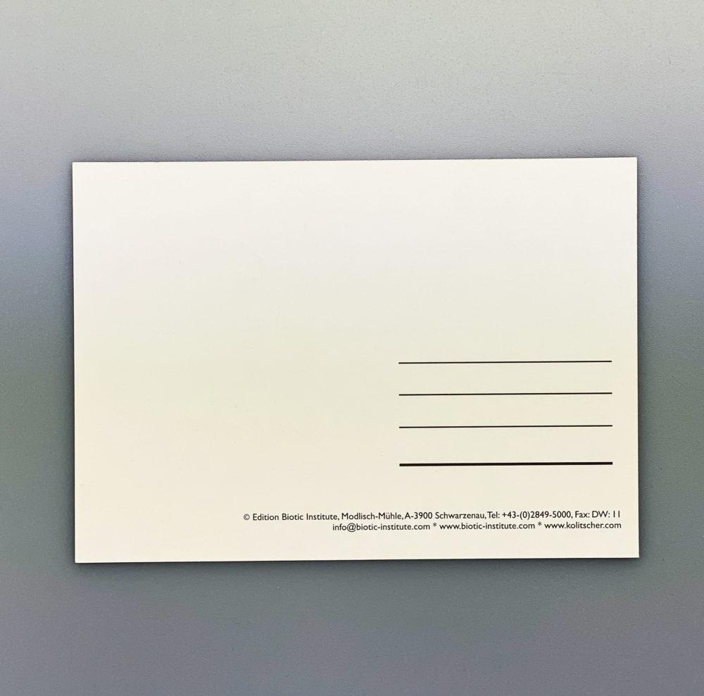 Zitate Yod | Postkarte 5
